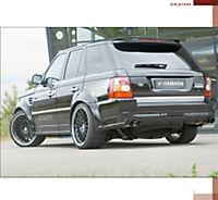Range Rover - Produktdetailbild 1