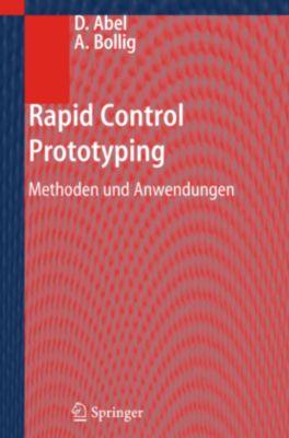 Rapid Control Prototyping, Dirk Abel, Alexander Bollig