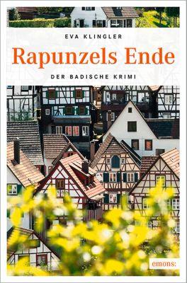 Rapunzels Ende, Eva Klingler