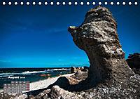 Raukar - Gotlands bizarre Felsen (Tischkalender 2018 DIN A5 quer) Dieser erfolgreiche Kalender wurde dieses Jahr mit gle - Produktdetailbild 8
