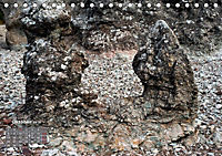 Raukar - Gotlands bizarre Felsen (Tischkalender 2018 DIN A5 quer) Dieser erfolgreiche Kalender wurde dieses Jahr mit gle - Produktdetailbild 10
