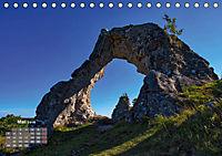 Raukar - Gotlands bizarre Felsen (Tischkalender 2018 DIN A5 quer) Dieser erfolgreiche Kalender wurde dieses Jahr mit gle - Produktdetailbild 5