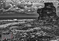 Raukar - Gotlands bizarre Felsen (Tischkalender 2018 DIN A5 quer) Dieser erfolgreiche Kalender wurde dieses Jahr mit gle - Produktdetailbild 12