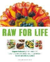 Raw for Life, Lisa Viger