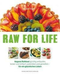 Raw for Life, Lisa Viger