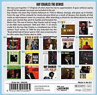 Ray Charles - The Genius, 10 CDs - Produktdetailbild 1