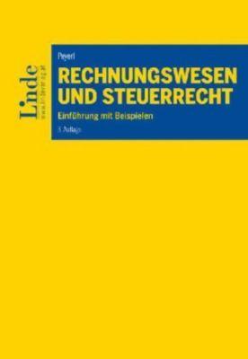 Rechnungswesen und Steuerrecht (f. Österreich), Hermann Peyerl