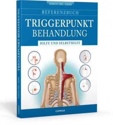 Referenzbuch Triggerpunkt Behandlung, Simeon Niel-Asher