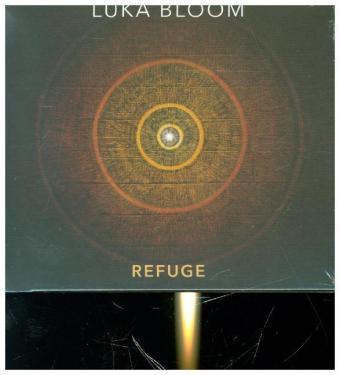 Refuge, Luka Bloom