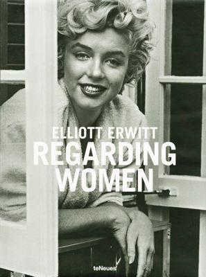 Regarding Women, Elliott Erwitt