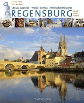 Regensburg, Deutsch-Englisch-Italienisch, Thomas Ferber, Peter Morsbach