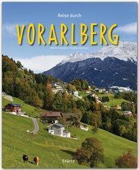 Reise durch Vorarlberg, Martin Siepmann, Brigitta Siepmann