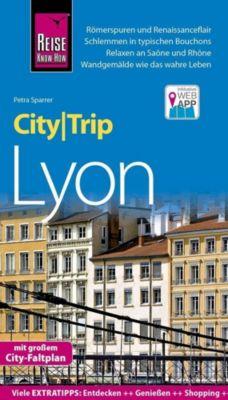 Reise Know-How CityTrip Lyon, Petra Sparrer