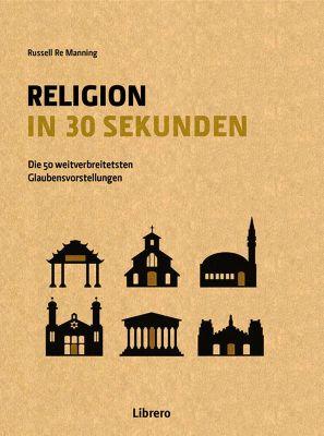 Religion in 30 Sekunden, Russell Re Manning
