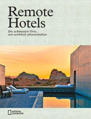 Remote Hotels, Debbie Pappyn