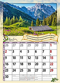 Rentner-Kalender 2018 - Produktdetailbild 1