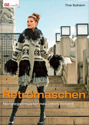 Retromaschen, Tine Solheim