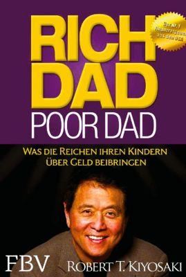 Rich Dad Poor Dad, Robert T. Kiyosaki
