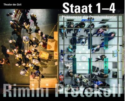 Rimini Protokoll: Staat 1-4