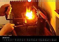 Ringe - Vom Blech zum Schmuck (Wandkalender 2018 DIN A4 quer) - Produktdetailbild 1