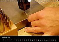 Ringe - Vom Blech zum Schmuck (Wandkalender 2018 DIN A4 quer) - Produktdetailbild 2