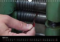 Ringe - Vom Blech zum Schmuck (Wandkalender 2018 DIN A4 quer) - Produktdetailbild 4