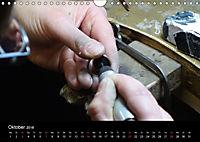 Ringe - Vom Blech zum Schmuck (Wandkalender 2018 DIN A4 quer) - Produktdetailbild 10