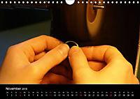 Ringe - Vom Blech zum Schmuck (Wandkalender 2018 DIN A4 quer) - Produktdetailbild 11