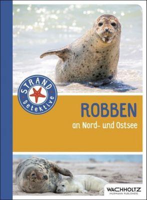 Robben, Rainer Borcherding