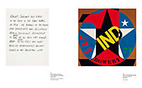 Robert Indiana, New Perspectives - Produktdetailbild 1