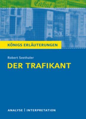 Robert Seethaler 'Der Trafikant', Robert Seethaler