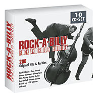 Rock-A-Billy - Produktdetailbild 1