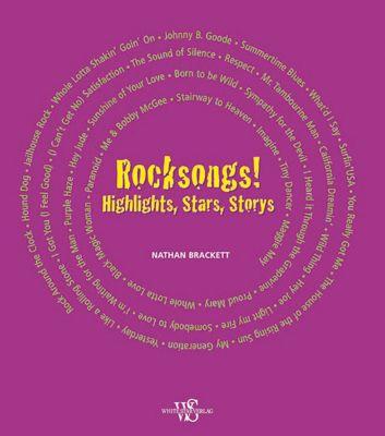 Rocksongs! Highlights, Stars, Storys, Nathan Brackett