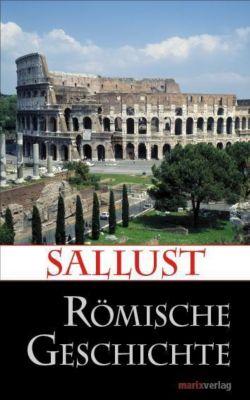 Römische Geschichte, Sallust