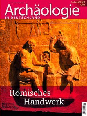 Römisches Handwerk, Margot Klee