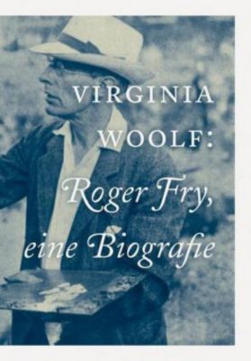 Roger Fry, Virginia Woolf