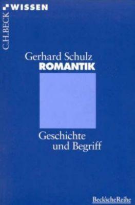 Romantik, Gerhard Schulz