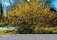 Romantische Garten-Paradiese (Wandkalender 2018 DIN A3 quer) - Produktdetailbild 2