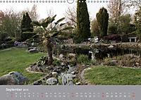 Romantische Garten-Paradiese (Wandkalender 2018 DIN A3 quer) - Produktdetailbild 9