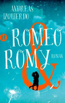 Romeo & Romy, Andreas Izquierdo