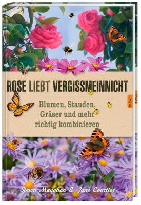 Rose liebt Vergissmeinnicht, Simon Maughan, Jane Courtier