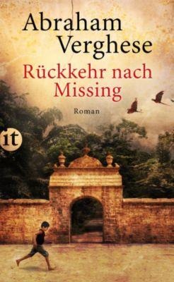 Rückkehr nach Missing, Abraham Verghese