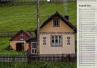 Rumänien - Tradition und Fortschritt zwischen Orient und Okzident (Wandkalender 2018 DIN A2 quer) - Produktdetailbild 8
