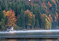 Rund um den Eibsee (Wandkalender 2018 DIN A2 quer) Dieser erfolgreiche Kalender wurde dieses Jahr mit gleichen Bildern u - Produktdetailbild 10