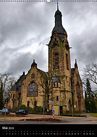 Sa(ar)krale Baukunst - Kirchenarchitektur im Saarland (Wandkalender 2018 DIN A2 hoch) - Produktdetailbild 5