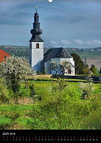 Sa(ar)krale Baukunst - Kirchenarchitektur im Saarland (Wandkalender 2018 DIN A2 hoch) - Produktdetailbild 6