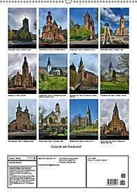 Sa(ar)krale Baukunst - Kirchenarchitektur im Saarland (Wandkalender 2018 DIN A2 hoch) - Produktdetailbild 13