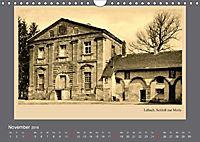 Saarland - vunn domols (frieher), Landkreis Saarlouis (Wandkalender 2018 DIN A4 quer) - Produktdetailbild 11