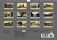 Saarland - vunn domols (frieher), Landkreis Saarlouis (Wandkalender 2018 DIN A4 quer) - Produktdetailbild 13