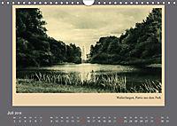Saarland - vunn domols (frieher), Landkreis Saarlouis (Wandkalender 2018 DIN A4 quer) - Produktdetailbild 7